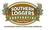 southern loggers logo